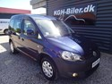 VW Caddy TDi 75 Trendline BMT 1,6