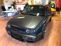 VW Golf III VR6 2,8