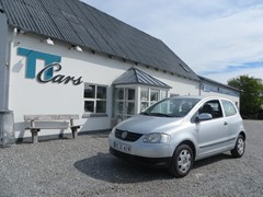 VW Fox 75 1,4