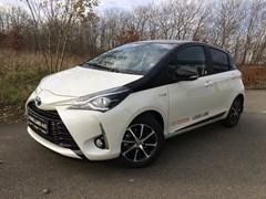 Toyota Yaris Hybrid H3 Premium e-CVT 1,5