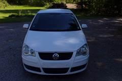 VW Polo TDi 100 Van 1,9