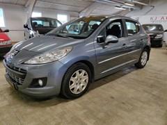Peugeot 207 HDi 70 Comfort+ 1,4