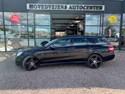 Mercedes E200 CDi Elegance stc. aut. BE 2,2