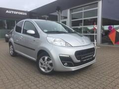 Peugeot 107 Sportium 1,0
