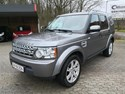 Land Rover Discovery TDV6 S 4x4  5d 6g Aut. 3,0