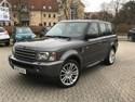 Land Rover Range Rover sport TDV6 HSE 4x4  5d Aut. 2,7