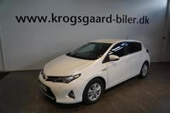 Toyota Auris 1.8 HSD 1,8