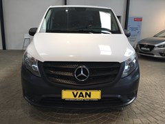 Mercedes Vito 111 CDi Standard L 1,6