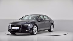 Audi A5 TDi 150 SB 2,0
