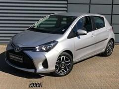 Toyota Yaris VVT-i T2 1,3