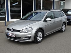 VW Golf VII TSi 125 Edition 40 Variant BMT 1,4