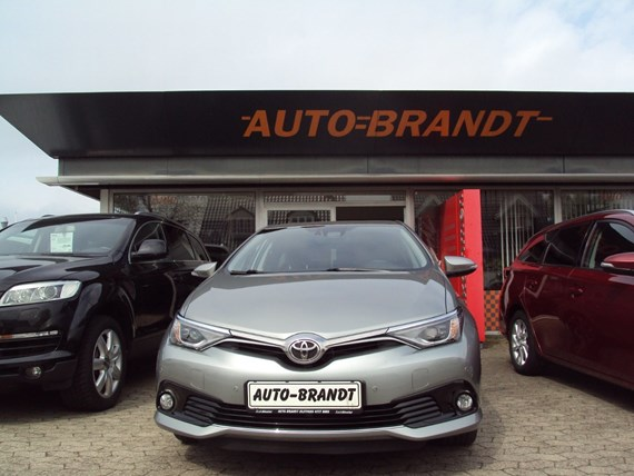Toyota Auris T T2 Style 1,2