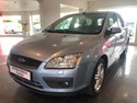 Ford Focus Trend X 1,6