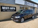 VW Touran TDi 150 Comfortline DSG 7prs 2,0