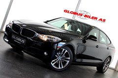 BMW 320i Gran Turismo 2,0