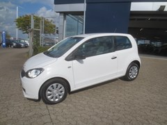 Skoda Citigo 75 Active aut. 1,0