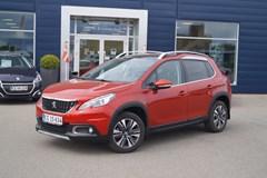 Peugeot 2008 BlueHDi 100 Edition+ 1,6