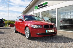 BMW 118i Advantage 2,0