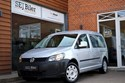 VW Caddy Maxi TDi 102 Comfortline BMT 1,6