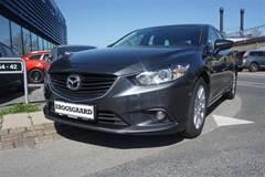 Mazda 6 Skyactiv-G Core  Stc 6g 2,0