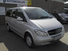 Mercedes Viano CDi Ambiente lang aut. 2,2