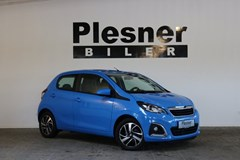 Peugeot 108 e-VTi 69 Active TOP! 1,0