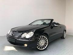 Mercedes CLK500 Elegance aut. 5,0