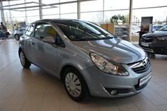 Opel Corsa 16V Sport 1,2