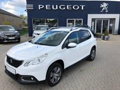 Peugeot 2008 e-VTi 82 Active+ ESG 1,2