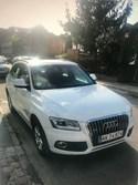 Audi Q5 .0 TDI 245 HK 5-dørs QUATTRO S tronic