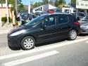 Peugeot 207 HDi 90 Comfort+ SW 1,6