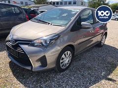 Toyota Yaris VVT-i Lounge Edition 1,3