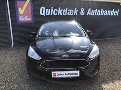 Ford Focus Ti-VCT 85 Trend 1,6