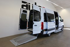 Mercedes Sprinter 316 CDi A2 Tourer RWD 2,2