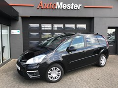 Citroën Grand C4 Picasso HDi 150 Seduction 2,0
