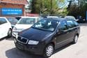 Skoda Fabia 16V 75 Comfort Combi 1,4