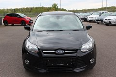 Ford Focus TDCi 115 Edition stc. 1,6