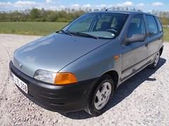 Fiat Punto 60 S 1,2