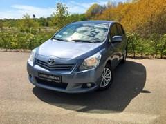 Toyota Verso D-4D TX 7prs 2,0