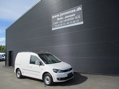 VW Caddy TDi 102 Edition 30 1,6