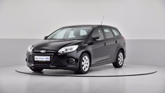 Ford Focus TDCi 105 Trend stc. ECO 1,6