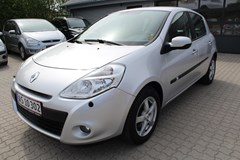 Renault Clio III dCi 65 Expression 1,5