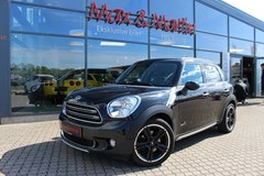 Mini Countryman Cooper D 112 aut. ALL4 2,0