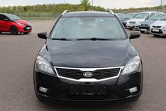 Kia Ceed CRDi 115 Active Fashion SW 1,6