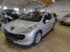 Peugeot 207 VTi S16 1,6