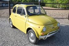 Fiat 500 Lusso 0,5