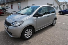 Skoda Citigo MPI Family  5d 1,0