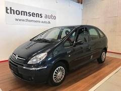 Citroën Xsara Picasso HDi Comfortvan SX 2,0