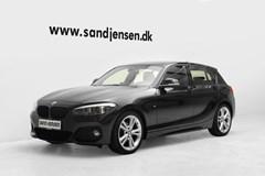 BMW 120i aut. Van 2,0
