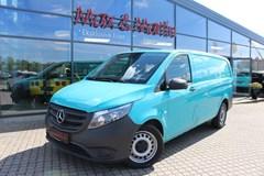 Mercedes Vito 119 BlueTEC Standard aut. L 2,2